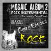 Thumbnail MosaicAlbum2RockRingtones