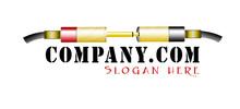 Thumbnail LOGO59-Designed Stationery