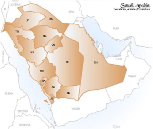 Product picture Saudi Arabia
