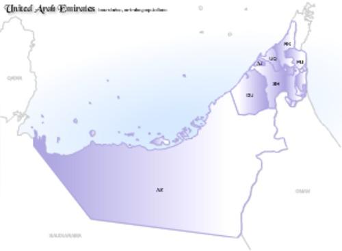 Product picture United Arab Emirates